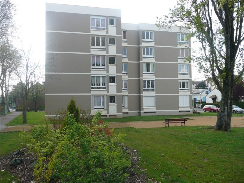 Sale apartment Beauvais 73 000€ - Picture 2