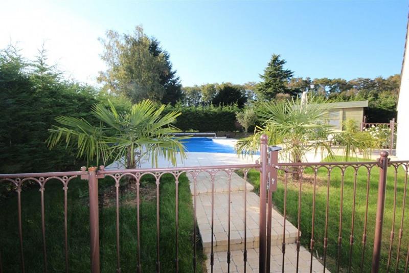 Sale house / villa Lesigny 880000€ - Picture 2