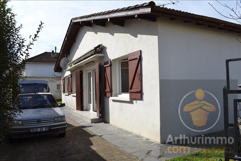 Vente maison / villa Aureilhan 115000€ - Photo 3