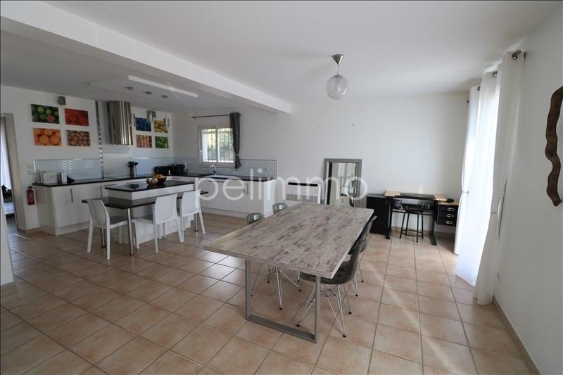 Vente maison / villa Lancon provence 505000€ - Photo 2