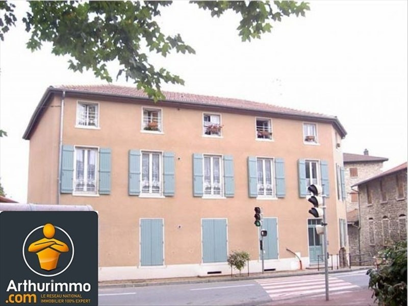 Location appartement Anse 599€ CC - Photo 3