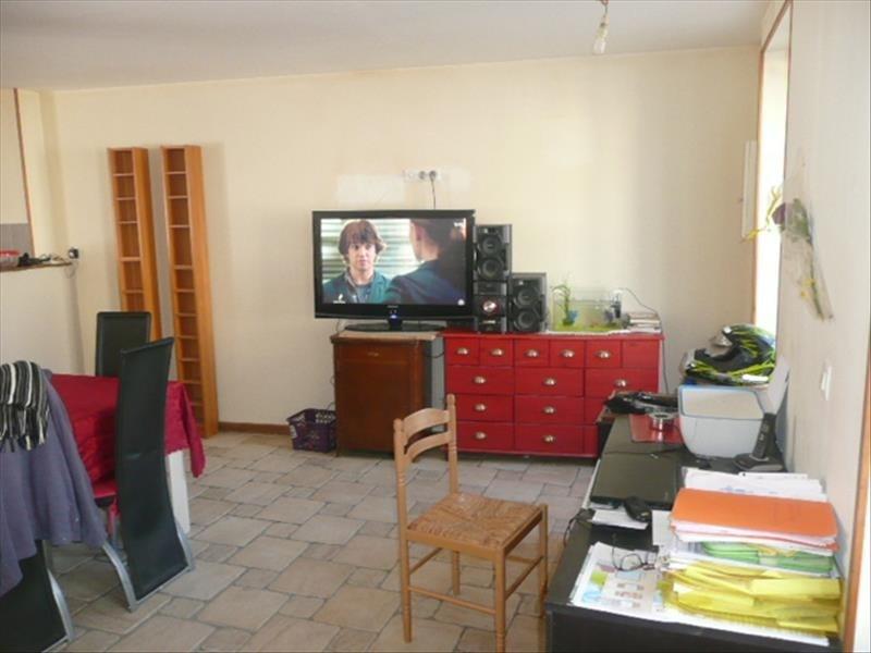 Vente maison / villa La chapelle d angillon 83000€ - Photo 4