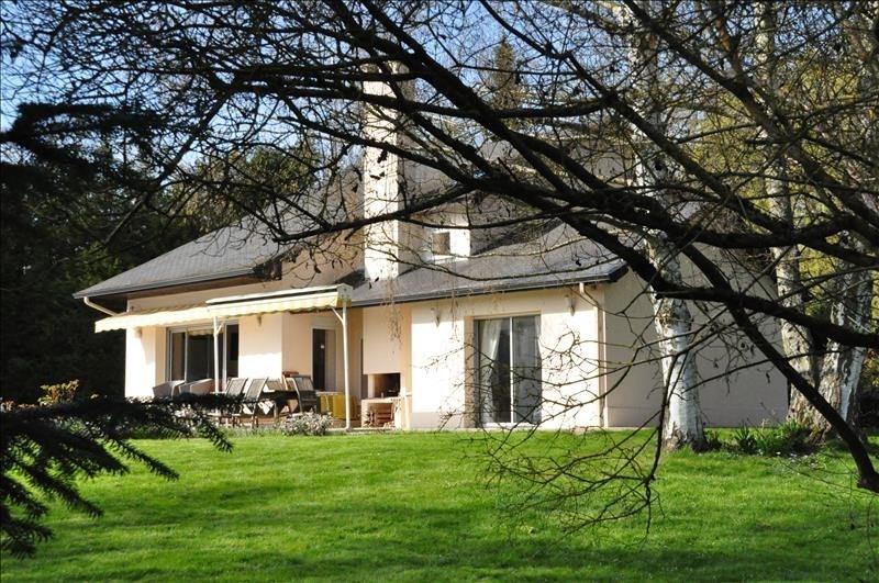Location maison / villa St nom la breteche 3900€ CC - Photo 2