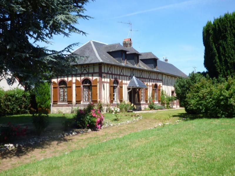 Vente maison / villa Les andelys 159000€ - Photo 13