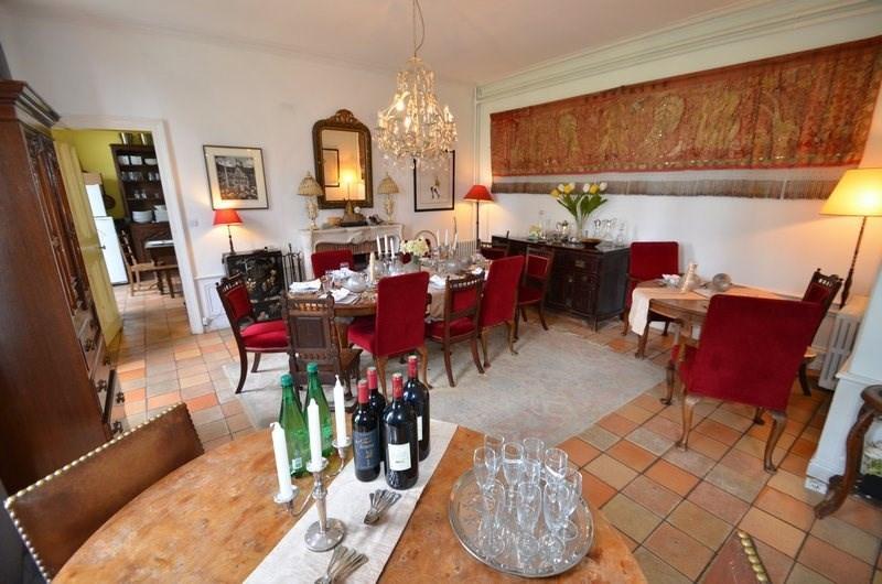Verkauf von luxusobjekt schloss Coutances 565000€ - Fotografie 3