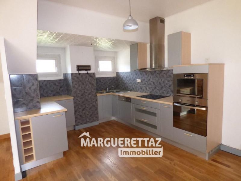 Sale apartment Marignier 169000€ - Picture 3