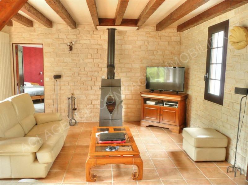 Sale house / villa Mont de marsan 315000€ - Picture 5