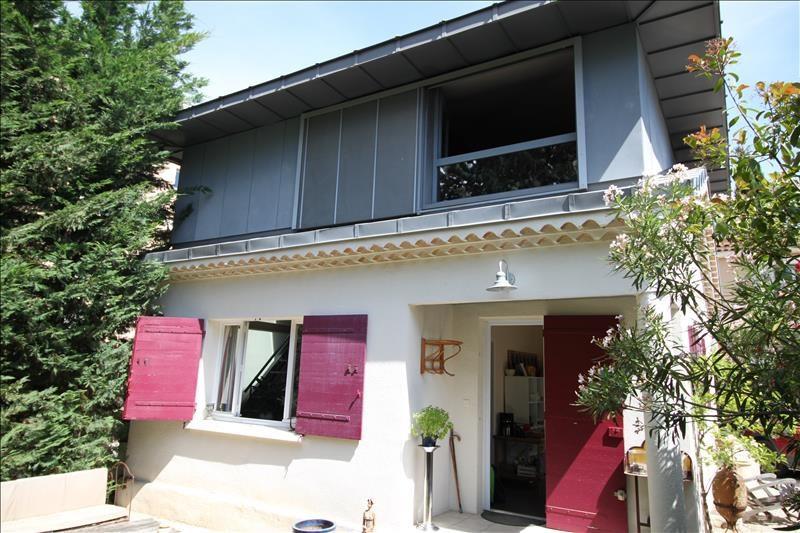Sale house / villa Aix en provence 550000€ - Picture 1
