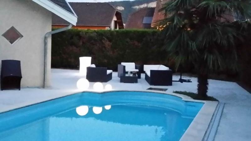 Deluxe sale house / villa Gaillard 714000€ - Picture 8