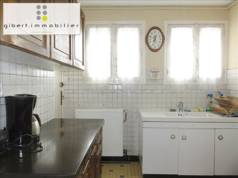 Sale apartment Le puy en velay 69500€ - Picture 3