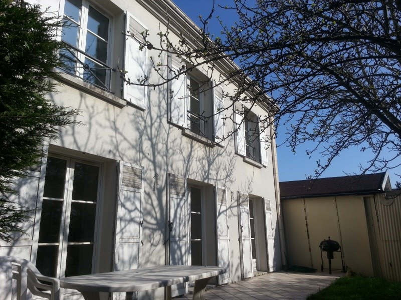 Vente maison / villa Houilles 599 000€ - Photo 2