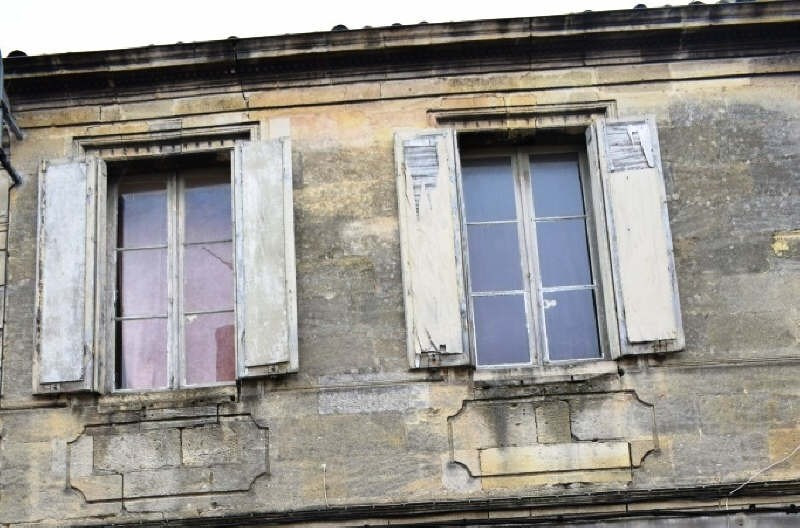 Sale building Bordeaux 441 000€ - Picture 1