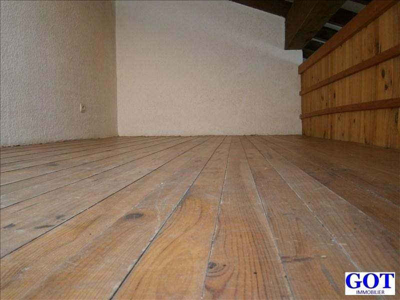 Rental apartment Bompas 485€ CC - Picture 5
