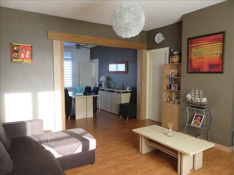 Vente appartement Coudekerque branche 136500€ - Photo 5