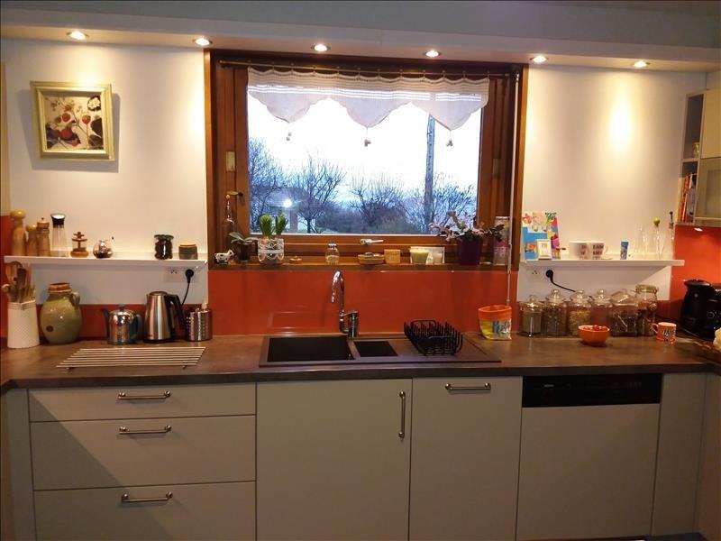 Vente maison / villa Viviers du lac 504000€ - Photo 2