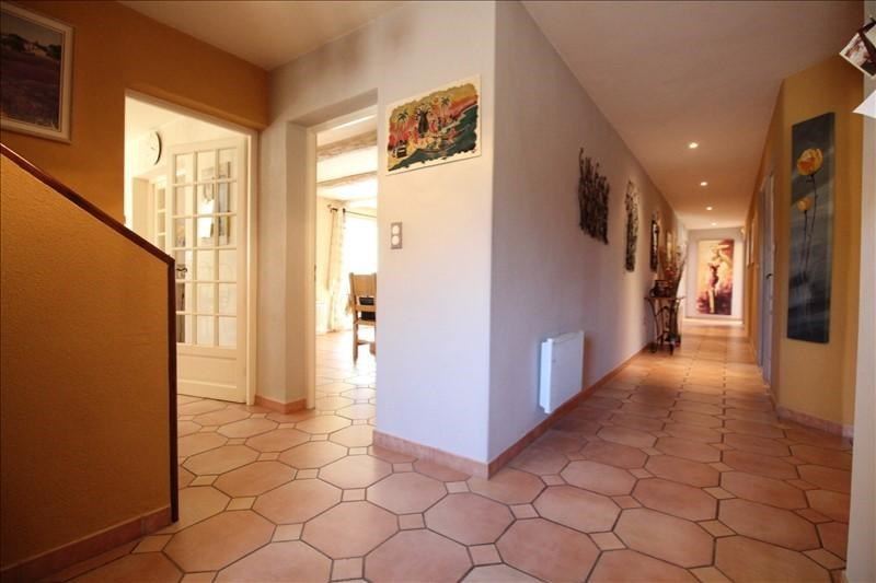 Sale house / villa Carpentras 549 000€ - Picture 6