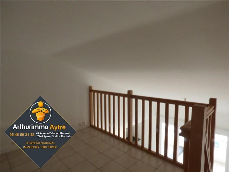 Vente appartement Aytre 166 000€ - Photo 7