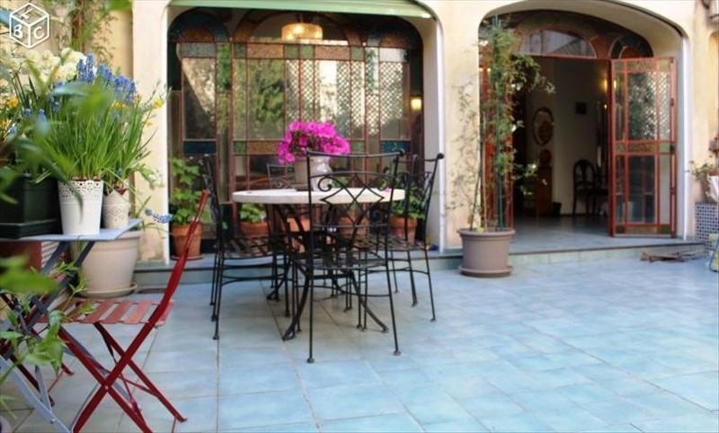 Deluxe sale house / villa Salon de provence 599000€ - Picture 2