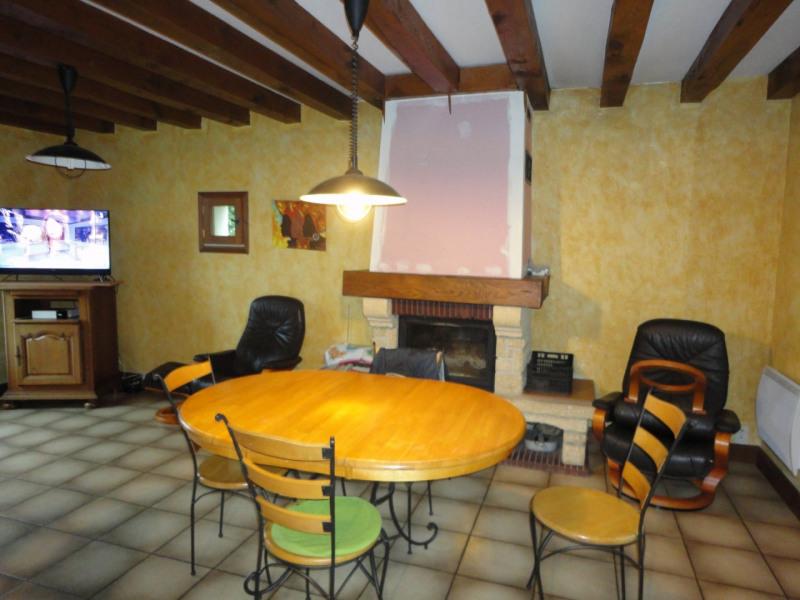 Sale house / villa Saint-brice-sur-vienne 142000€ - Picture 5