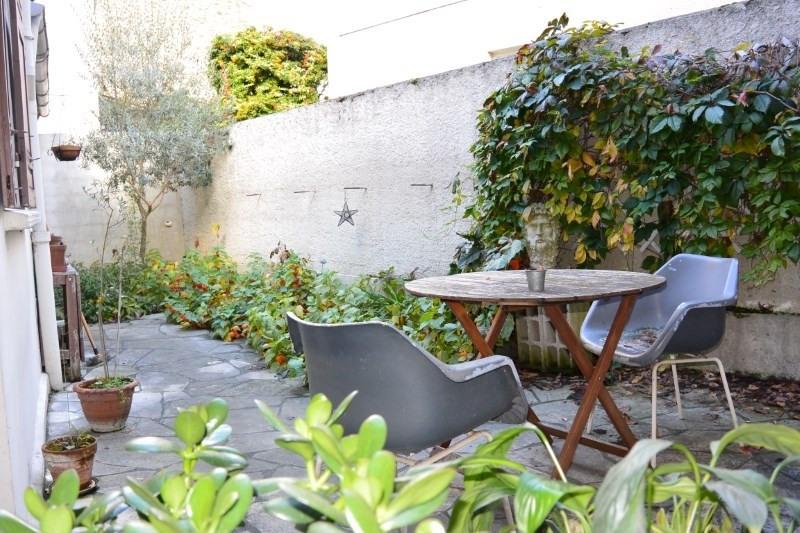 Vente maison / villa Le raincy 449000€ - Photo 11