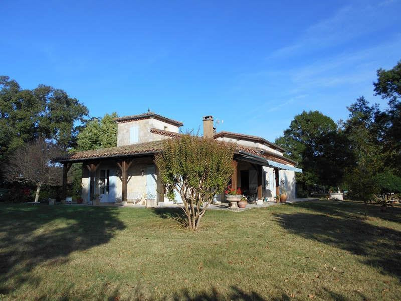 Vente de prestige maison / villa Lectoure 399000€ - Photo 1