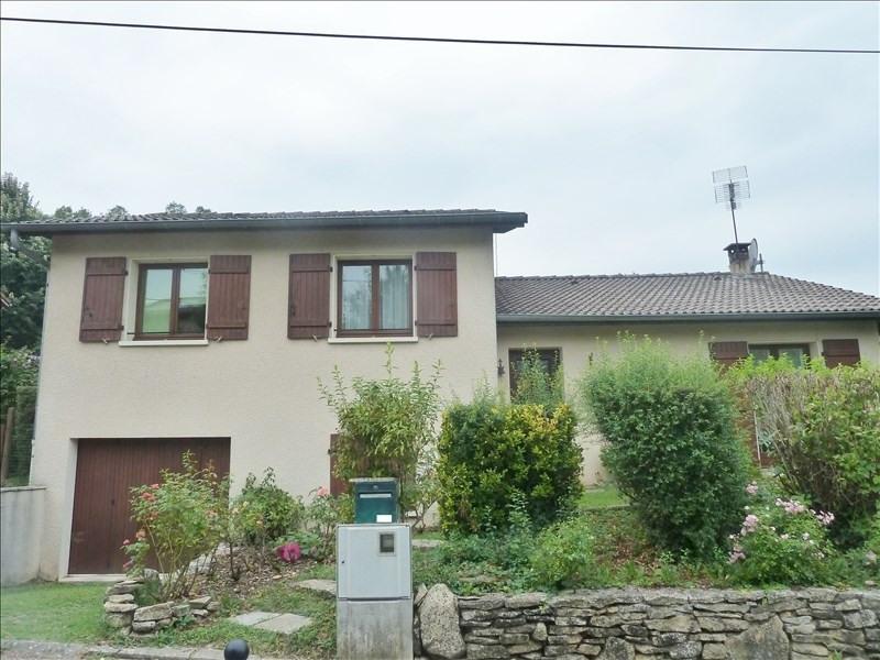 Sale house / villa L'isle d'abeau 324000€ - Picture 1