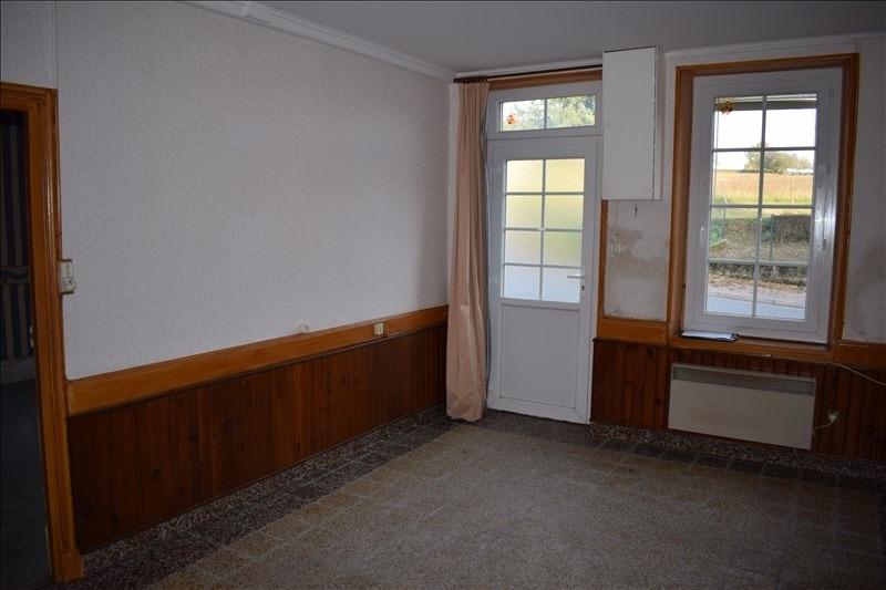 Vente maison / villa Dompierre sur besbre 37000€ - Photo 3