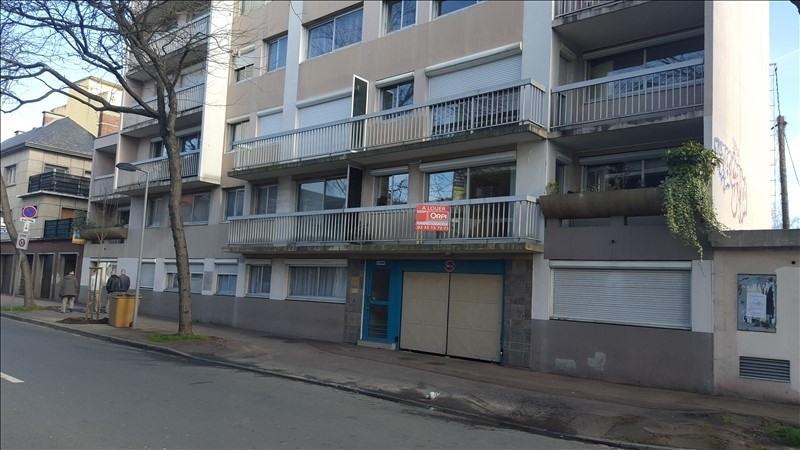 Vente appartement Rouen 86000€ - Photo 1