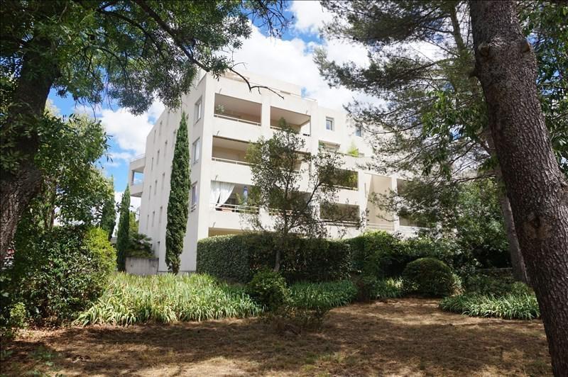 Alquiler  apartamento Montpellier 649€ CC - Fotografía 8