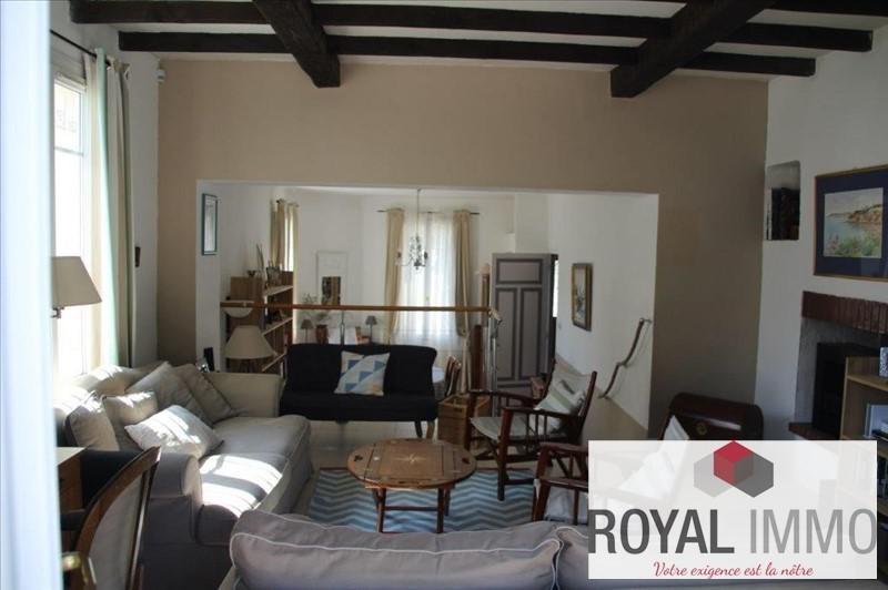 Vente maison / villa Toulon 436800€ - Photo 2