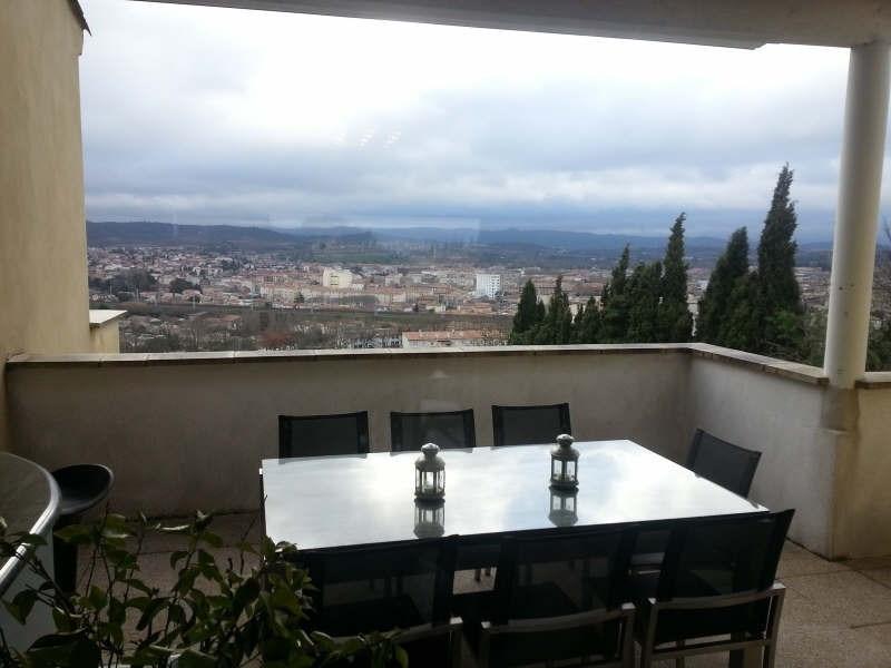 Vente appartement Carcassonne 319000€ - Photo 14