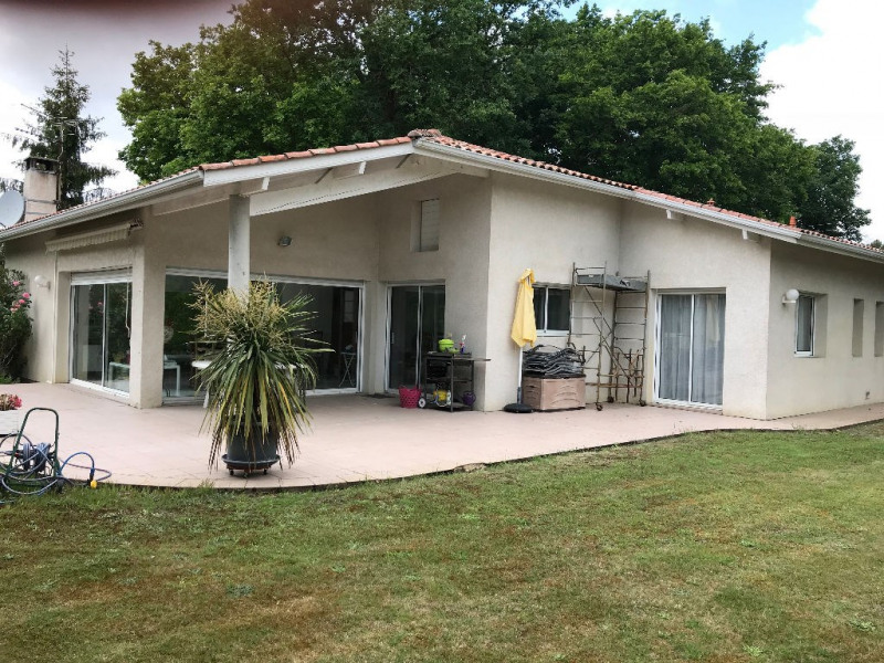 Sale house / villa Biscarrosse 462 000€ - Picture 8