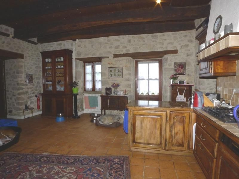 Vente maison / villa Champs romain 295 000€ - Photo 6