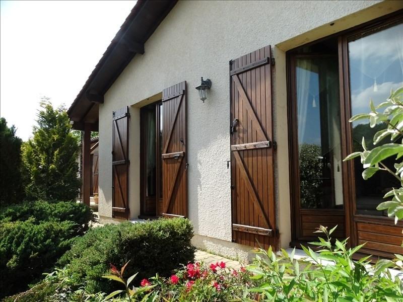 Sale house / villa Blanquefort 525000€ - Picture 2