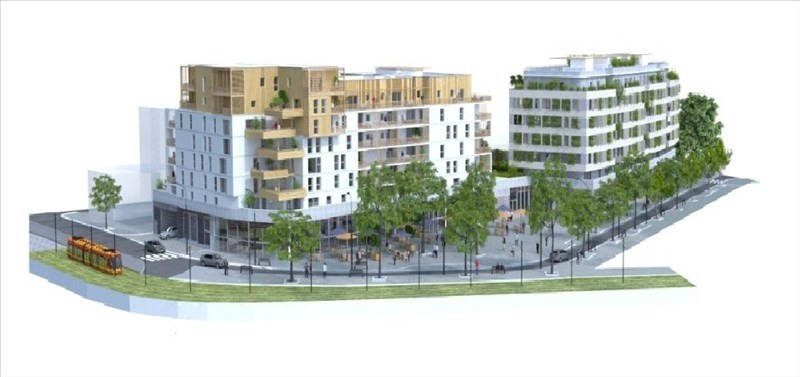 Sale apartment Montpellier 267000€ - Picture 1
