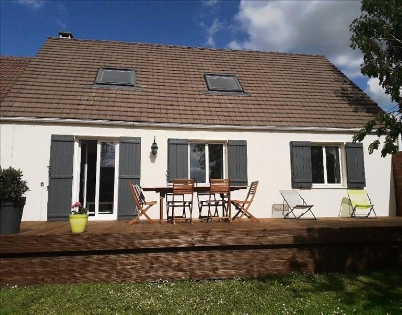 Vente maison / villa Orgeval 530000€ - Photo 3