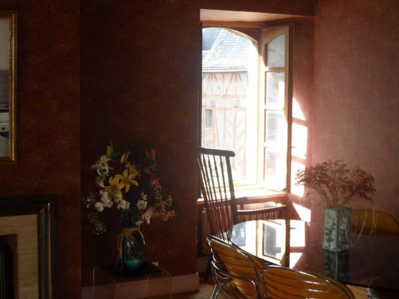Vente appartement Vannes 209500€ - Photo 9