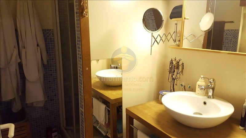 Sale apartment Sainte maxime 179 000€ - Picture 5