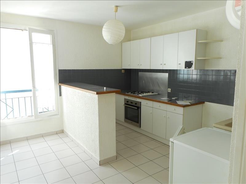 Locação apartamento Voiron 348€ CC - Fotografia 1
