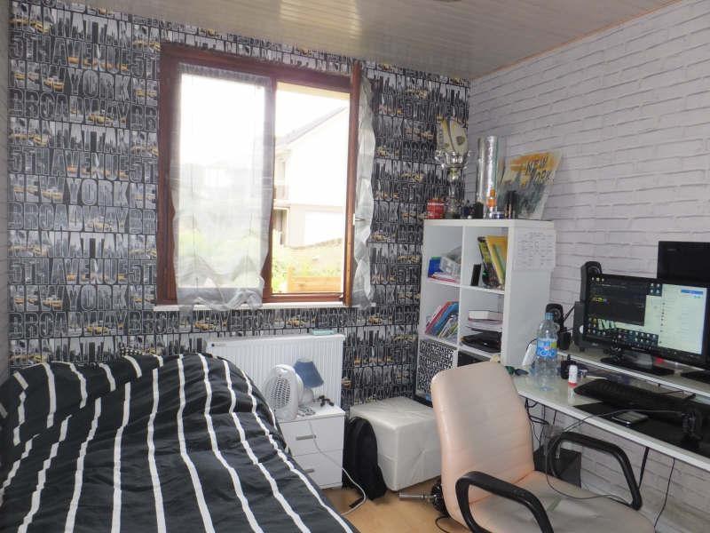Vente maison / villa Niederbronn les bains 182000€ - Photo 4
