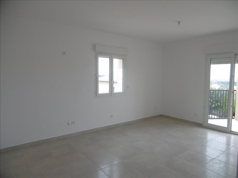 Vente appartement Gallargues le montueux 172 000€ - Photo 1