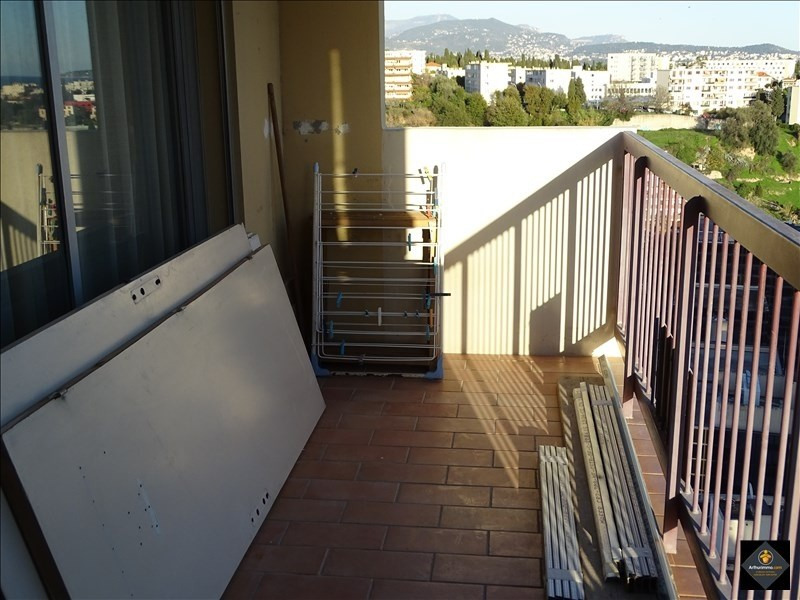 Sale apartment Nice 179900€ - Picture 6