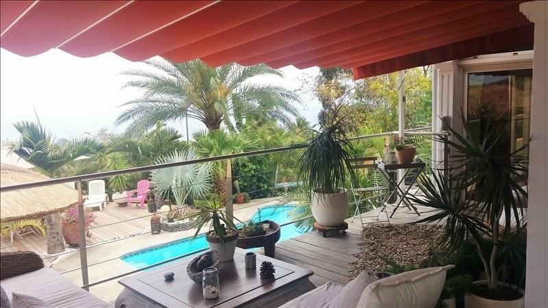Deluxe sale house / villa St paul 745000€ - Picture 5