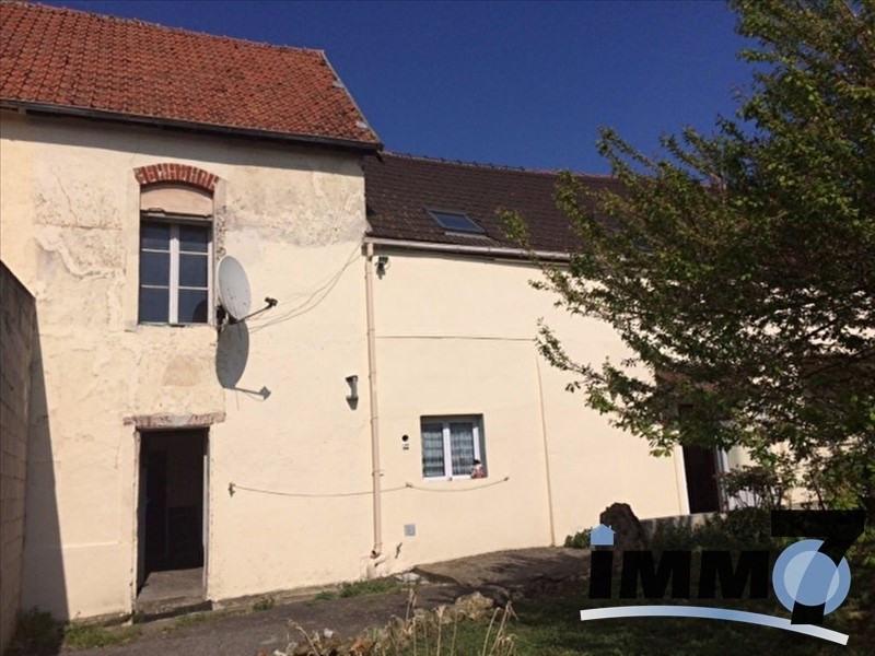 Sale house / villa Jouarre 155000€ - Picture 1