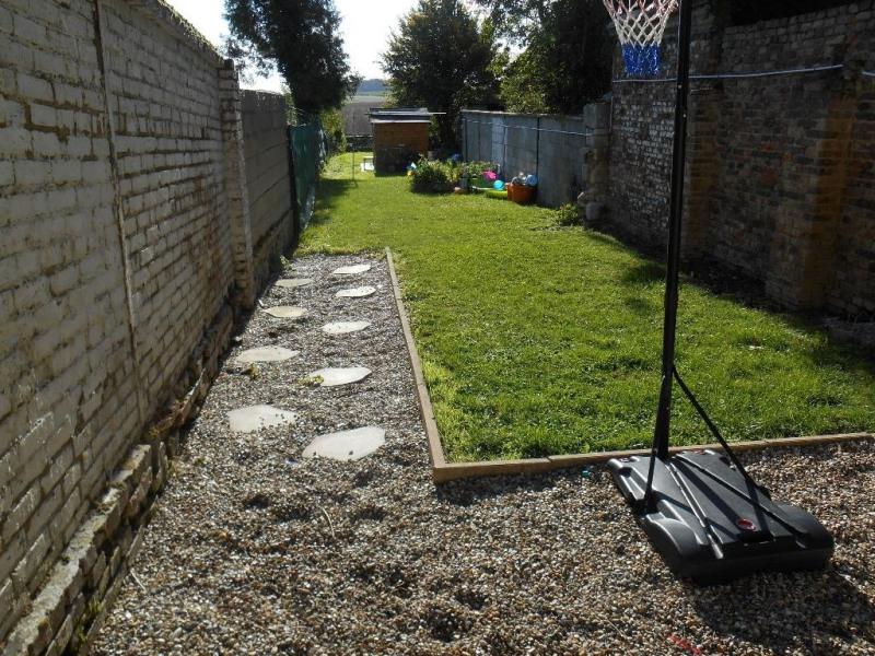 Vente maison / villa Breteuil 121000€ - Photo 8