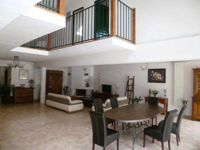 Vente maison / villa Marcoussis 645000€ - Photo 3