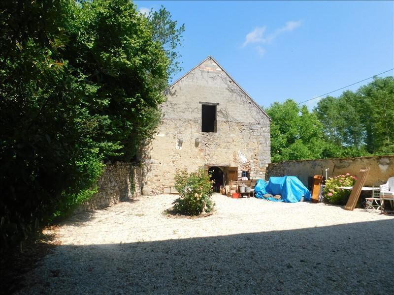Vente maison / villa St valerien 222600€ - Photo 8