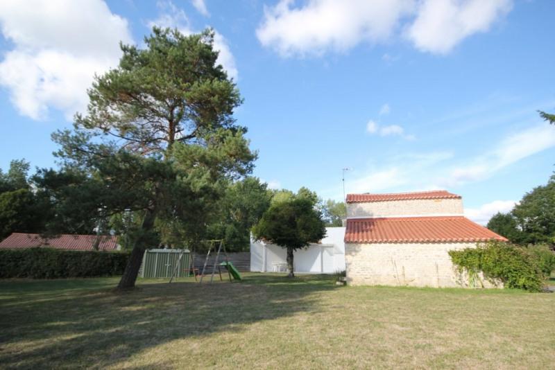 Sale house / villa Le poire sur velluire 137500€ - Picture 15