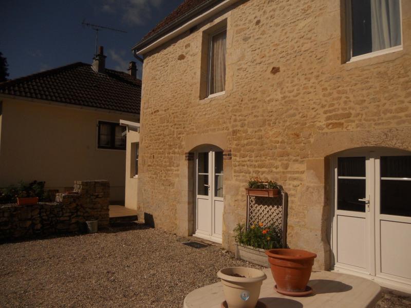 Vente maison / villa Falaise 148900€ - Photo 1