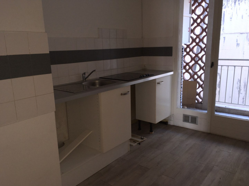 Sale apartment Nice 230000€ - Picture 3